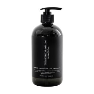 Therapy Kitchen Hand Lotion - Lemongrass, Lime & Bergamot Product Image