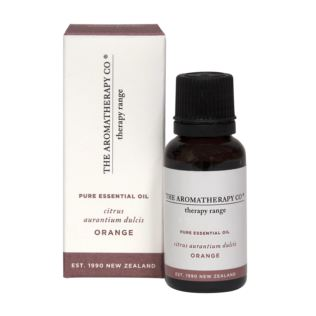 Therapy Essential Oil 100% 20ml - Orange Product Image