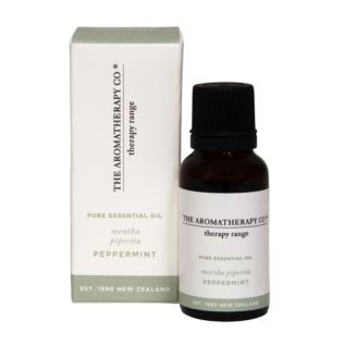 Therapy Essential Oil 100% 20ml - Peppermint Product Image