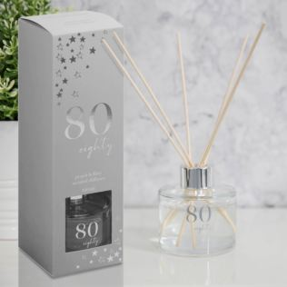 Milestones 100ml Peach Bellini Scented Reed Diffuser - 80 Product Image
