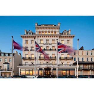 One Night Break at the Mercure Brighton Seafront Hotel Product Image