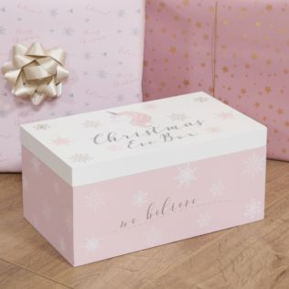 Unicorn Christmas Eve Box Product Image