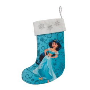 Disney Jasmine Christmas Stocking Product Image