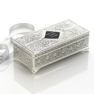 Antique Jewellery Box Product Image