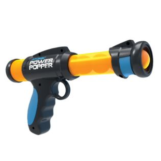 Atomic Power Popper Six Shooter Product Image
