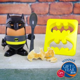 Batman Egg Cup and Toast Stamp Product Image