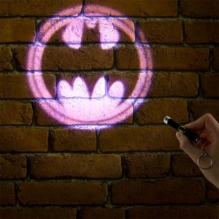 Batman Projection Torch Product Image