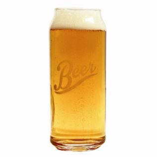 Beer Can Glass Product Image
