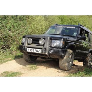 4x4 Off Road Driving Taster Product Image