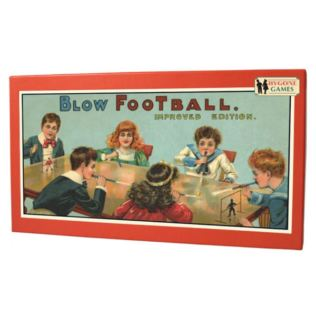 Blow Football Product Image