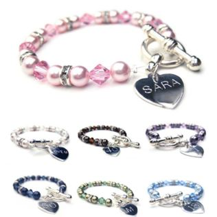 Aspire Personalised Bracelet Product Image