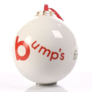 Bump Bauble Product Image
