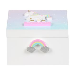 Unicorn Magical Keepsake Box Product Image