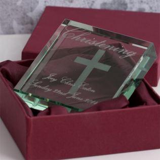 Christening Keepsake Product Image