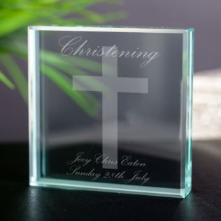 Christening Keepsake Product Image