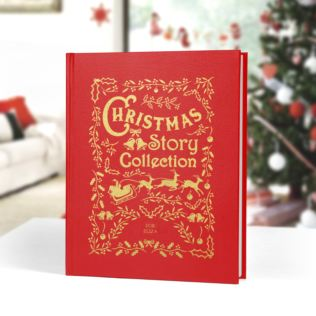 Personalised Christmas Story Collection Product Image