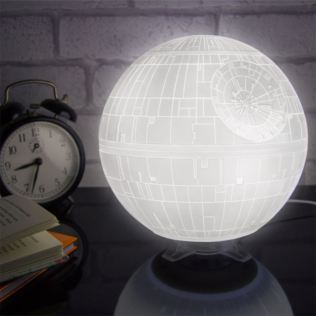Death Star Mood Light Product Image