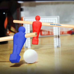 Desktop Foosball Stationary Set Product Image