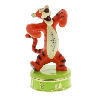 Tigger Trinket Box Product Image
