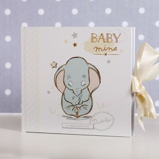 Disney Baby Mine Dumbo Photo Album Product Image