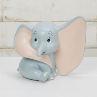 Disney Magical Beginnings Dumbo Money Bank Product Image
