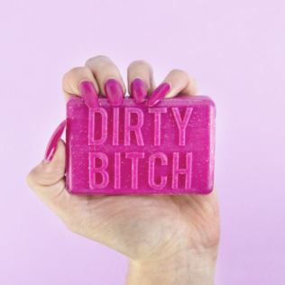 Dirty Bitch Soap Product Image
