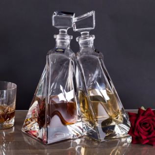 Personalised Lovers Decanter Product Image