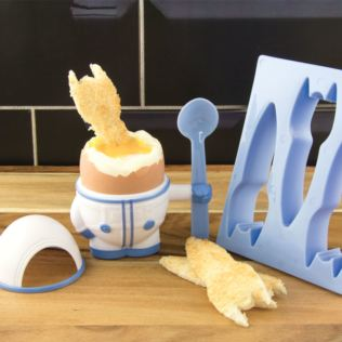 Eggstronaut, Boiled Egg Set Product Image