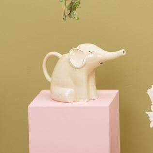 Elephant Watering Can Product Image