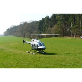25 Miles Extended Helicopter Flight for Two Product Image