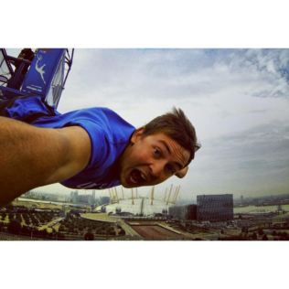 160ft Bungee Jump in London Next to The O2 Product Image
