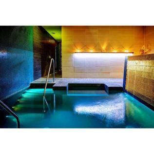 Spa Day with 25 Minute Treatment and Lunch at The Lifehouse Spa and Hotel for Two  Product Image