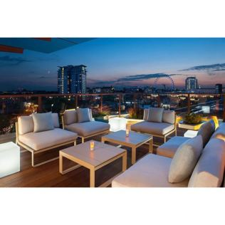 One Night Luxury Stay at H10 London Waterloo Product Image