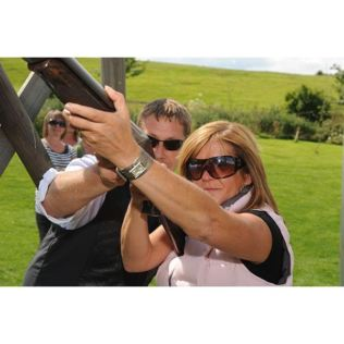 Clay Pigeon Shooting for Two Product Image