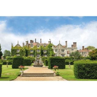 One Night Spa Break with Dining for Two at Champneys Eastwell Manor  Product Image