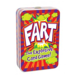 Fart Card Game Product Image