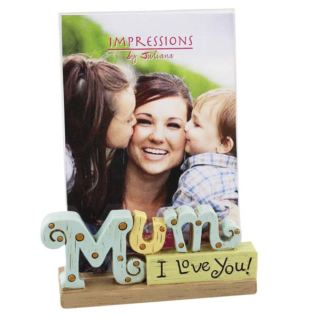 Mum Photo Frame Product Image