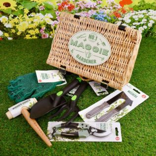 Personalised No.1 Gardener Gift Hamper Product Image
