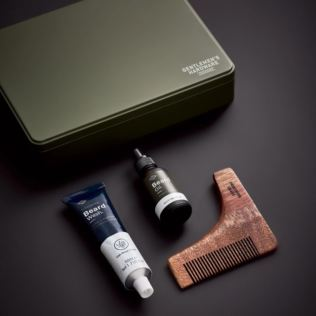 Gentlemen's Hardware Beard Survival Kit Product Image