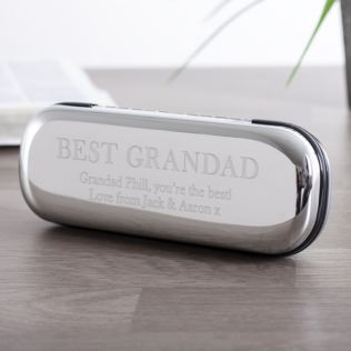 Personalised Grandad Pen & Box Set Product Image