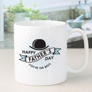 Personalised Father's Day Mug Product Image