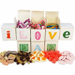 I Love Dad Sweets Product Image