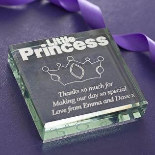 Little Princess Keepsake Product Image