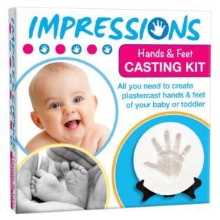 Baby Casting Kit Product Image