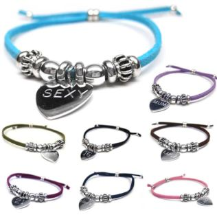 Personalised India Bracelet Product Image