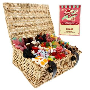 Jellies Sweet Hamper Product Image