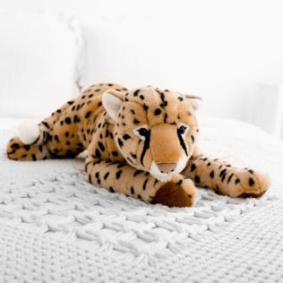 Large Cheetah Product Image