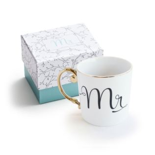 Love Is In The Air Mr Mug Product Image