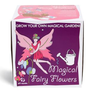Sow and Grow - Magical Fairy Flowers Product Image