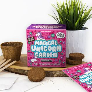 Sow & Grow Magical Unicorn Garden Product Image